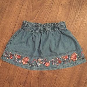 Gap Girls Skirt